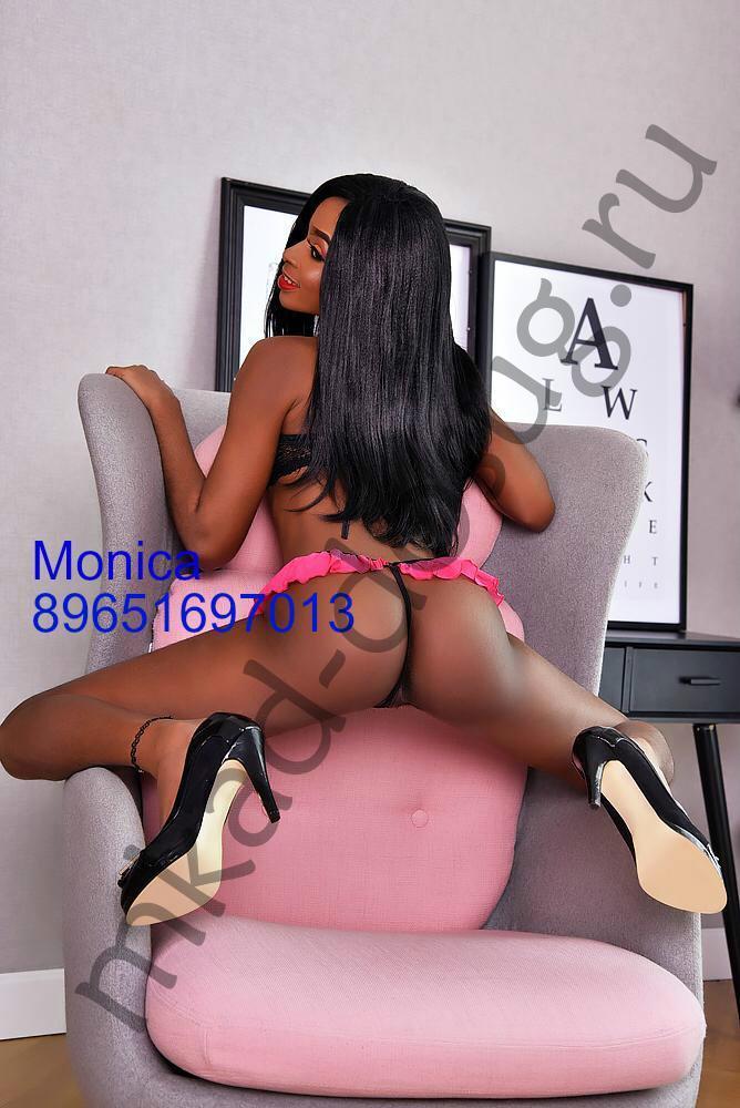 Проститутка Monica - Пушкино