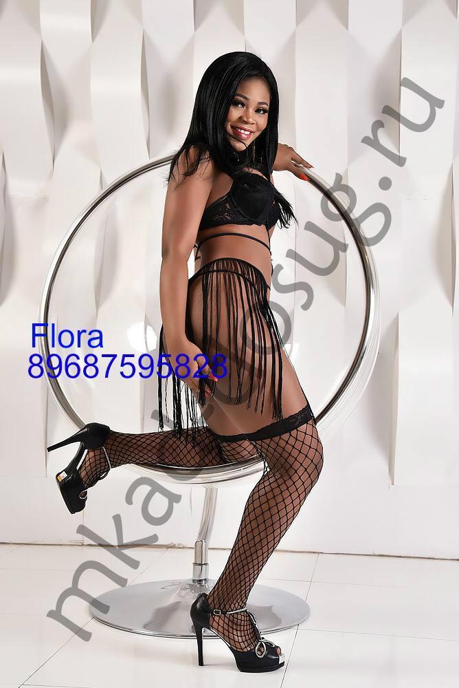 Проститутка Flora - Пушкино
