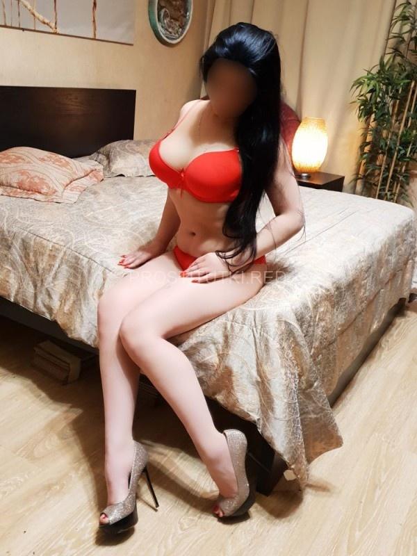 Проститутка Карина - Пушкино